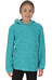 Regatta Khrissa sweater Kinderen turquoise
